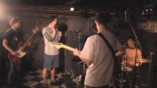 SABANNAMAN LIVE 2015.12.17 FUNKAMAN