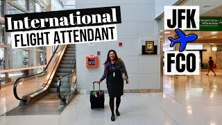 Flight Attendant Life - DO WE PAY FOR OUR HOTEL ROOMS? - VLOG 22, 2019