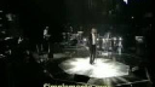 (Subs Español) | Jovanotti - A te (Live San Remo 2008)