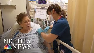 Baixar Why The Flu Can Kill A Healthy Person So Quickly | NBC Nightly News