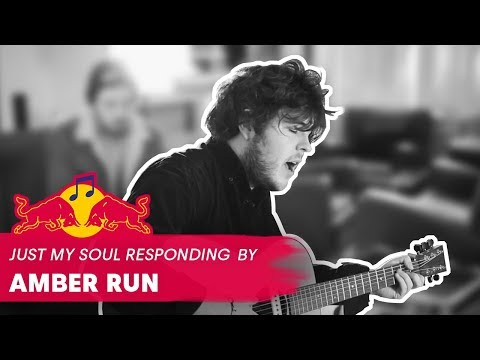 """Stripped Sessions - Amber Run: """"Just My Soul Responding"""""""