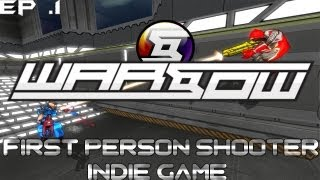 WarSow #1 | AMAZING First Person Shooter Indie Game