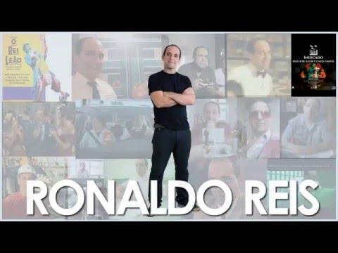 Ronaldo Reis - Comercial Elma Chips - Sensações