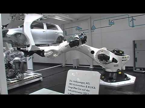 видео: kuka titan промышленный робот видео.m2p