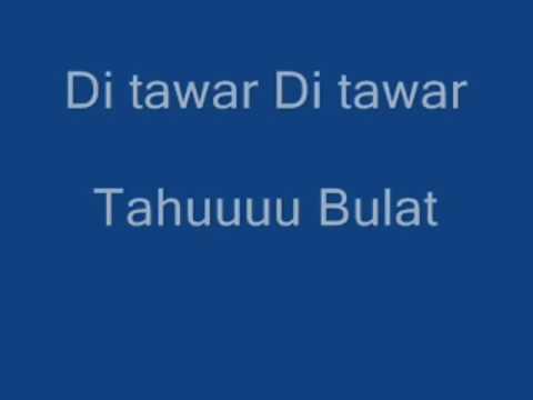 RINGTONE.... TAHU BULAT