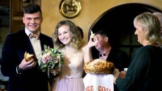 Свадьба в Луганске  2016 год