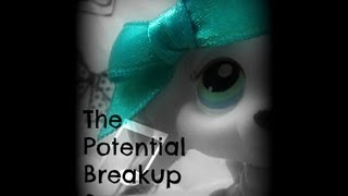 Lps: The Potential Breakup Song Music video (By Aly and Aj)