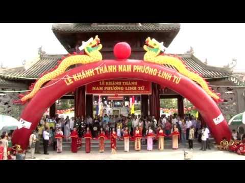 Giới thiệu Khu du lịch văn hóa Phương Nam - Lấp Vò, Đồng Tháp