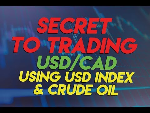 💰💰secret-forex-trading-strategy-for-usdcad-using-crude-oil-and-u.s.-dollar-index---usdx,-dxy,-dx
