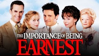 Video The Importance of Being Earnest | Official Trailer (HD) - Colin Firth, Rupert Everett | MIRAMAX download MP3, 3GP, MP4, WEBM, AVI, FLV November 2017
