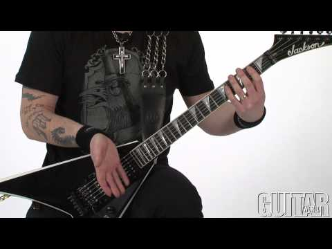 "Metal for Life w/Metal Mike - Sept 13 -The Dark Sound of the Phrygian Mode's ""Flatted"" Intervals"