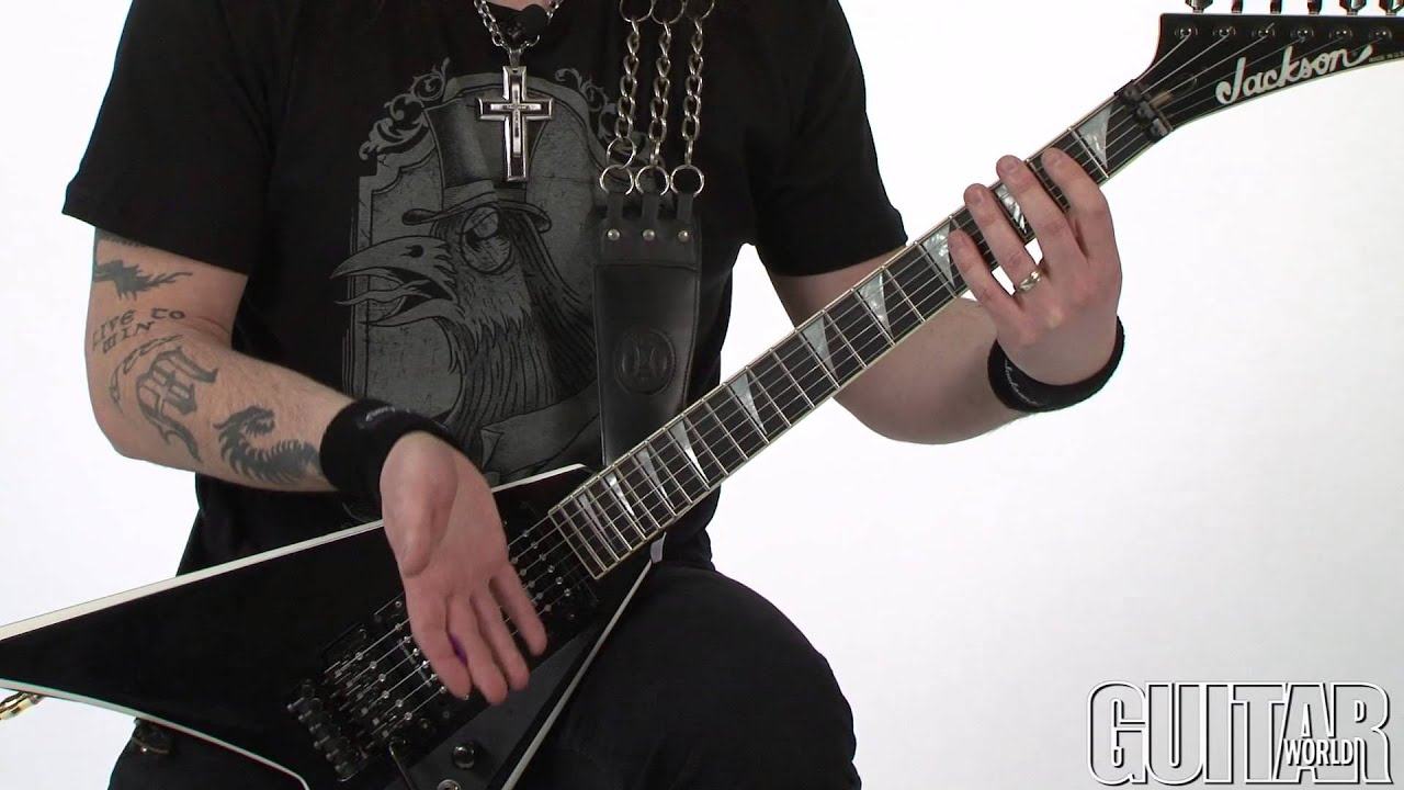 Metal for Life w/Metal Mike - Sept 13 -The Dark Sound of the Phrygian Mode's 'Flatted' Intervals