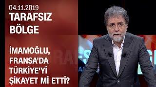 Ilıcak-Altan'a tahliye kararı ve Soylu-İmamoğlu polemiğinin perde arkası - Tarafsız Bölge 04.11.2019