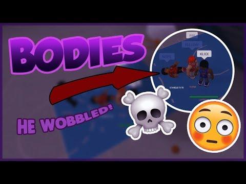 BODIES | RB World 2 Montage