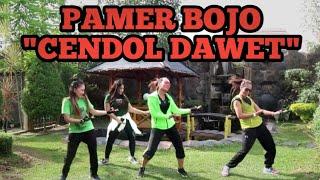 Download lagu PAMER BOJO, CENDOL DAWET BY RATNA ANTIKA / PT.WKM