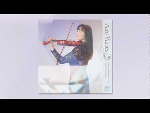 Airs Variés / Megumi Shimane & Toshiki Usui エア・ヴァリエ/島根恵&碓井俊樹