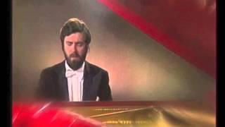 Vladimir Bakk plays Chopin Piano Sonata no. 2, op. 35