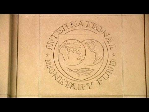 Brief an IWF: Griechenland beantragt offiziell neue Finanzhilfen