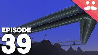 Hermitcraft 5: Episode 39 - MY BIGGEST BASE!