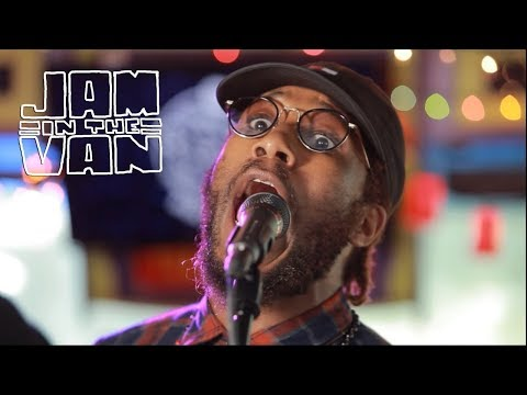 """CORY HENRY AND THE FUNK APOSTLES - """"In the Water"""" (Live at Telluride Jazz 2018) #JAMINTHEVAN"""