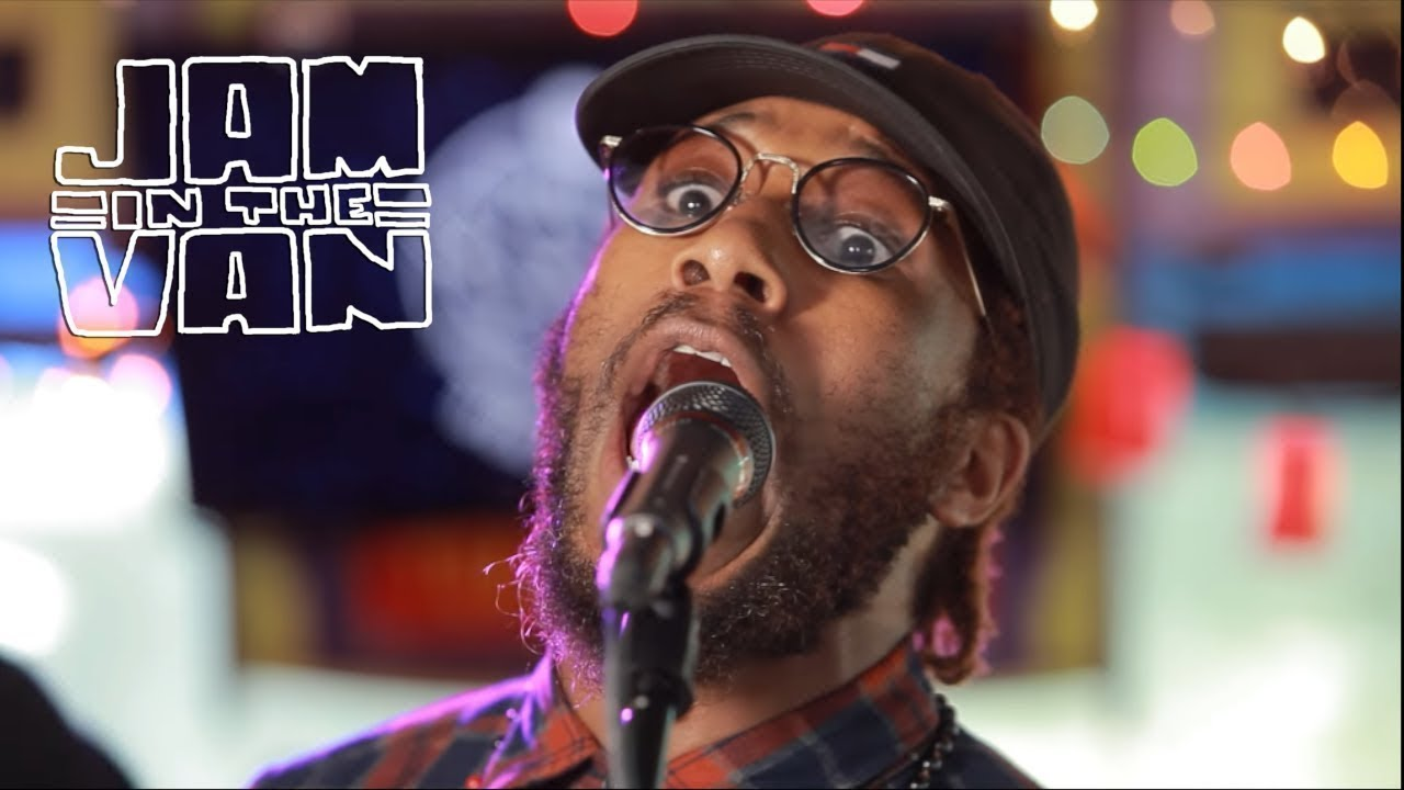 "CORY HENRY AND THE FUNK APOSTLES | ""In the Water"" (Live at Telluride Jazz) #JAMINTHEVAN"