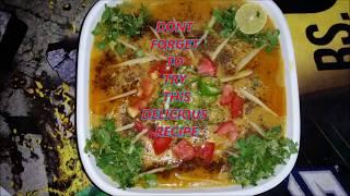 Chicken Haleem - Professional Haleem Recipe at Home