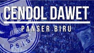 Download lagu CENDOL DAWET Versi PANSER BIRU Friendly Match PSIS Vs Arema MP3