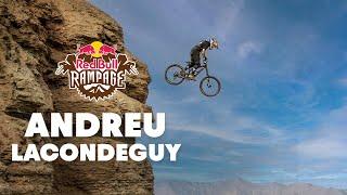 Andreu Lacondeguy