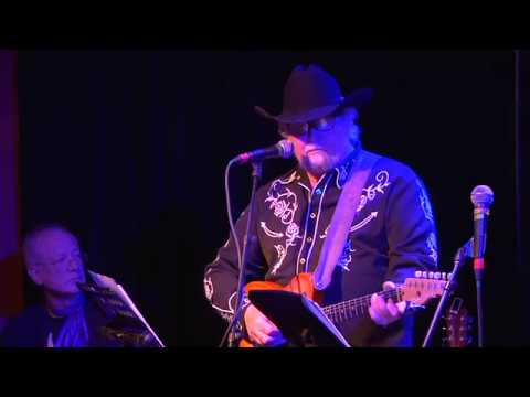 """Gram Parsons Tribute """"Hickory Wind"""" Country Dave"""