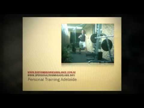 #1 Personal Training Adelaide