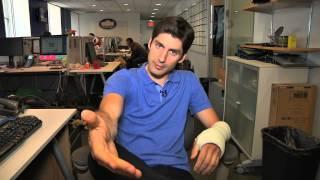 Ben Aaron Reviews The VMAs...Honestly