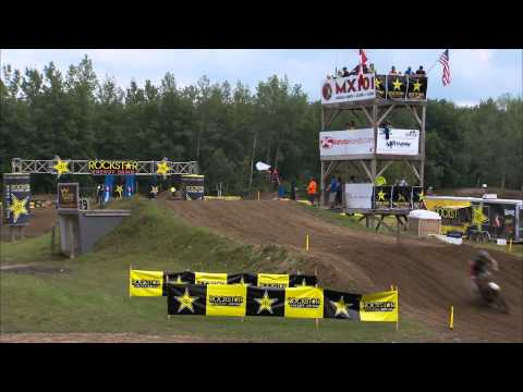 2014 - Round 6 - MX2 - Rockstar Energy Drink Motocross Nationals
