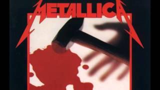 Metallica-Metal Militia(Lyrics in description)