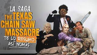 La Masacre de Texas (Orden Cronológico) | Ultimo #TeLoResumo del Año