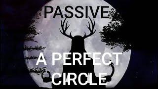 A Perfect Circle - PASSIVE (Constantine)