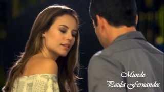 Clipe Um Ser Amor - Paula Fernandes - Tema de Bruno e Paloma da novela Amor à Vida thumbnail