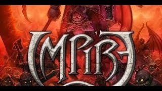 Impire Gameplay (First 15 minutes Tutorial Gameplay) Chapter 1, Act 1 Gameplay 2013