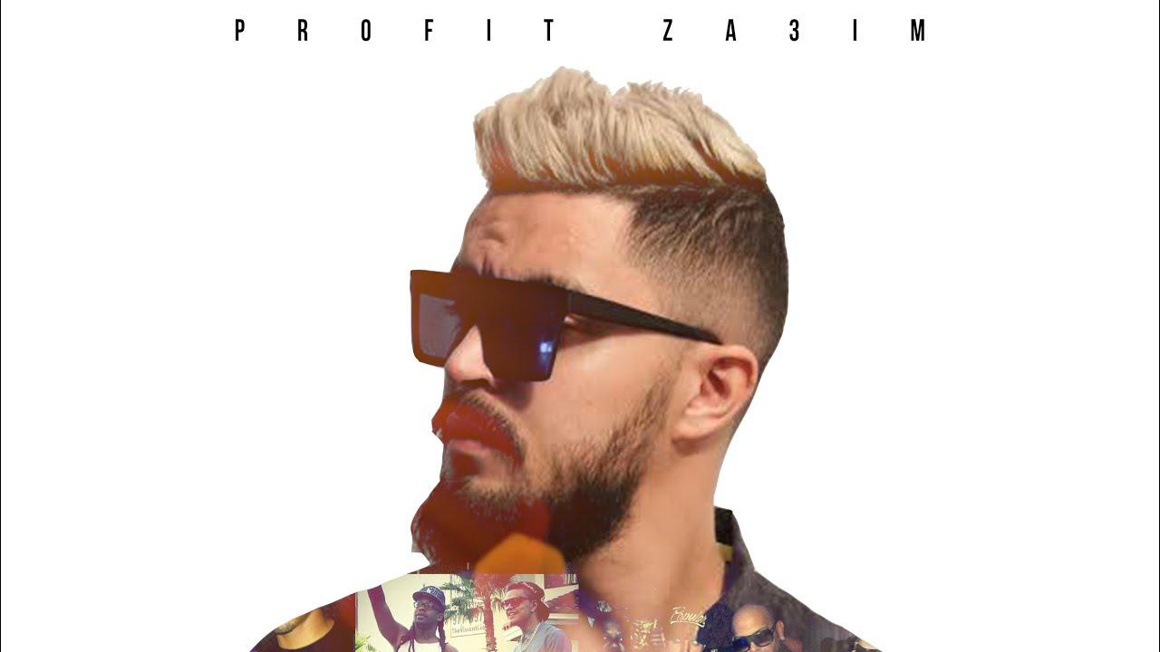 PROFIT ZA3IM ft Zine el 3abidine - '3ADYANI' (Prod By Skizo) [Clip Selfie] #ONESTLA