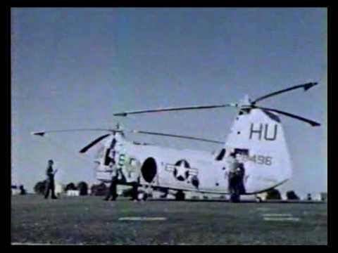 Piasecki H-25 Army Mule/HUP Retriever