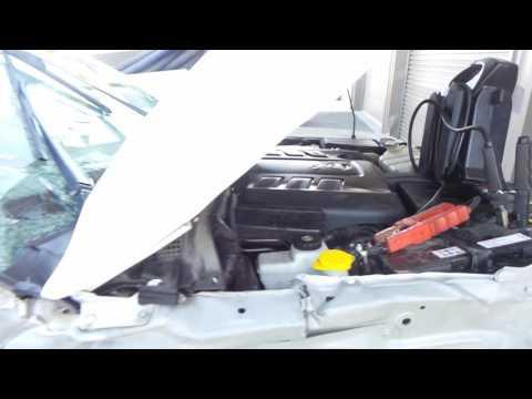 2013 NISSAN D40 NAVARA V9X 3.0 V6 TD 16416