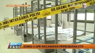 Komisi V DPR Wacanakan Pembubaran STIP