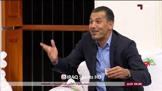 يونس محمود يروي حادثة طريفة عن اطلاق العيارات النارية في العراق