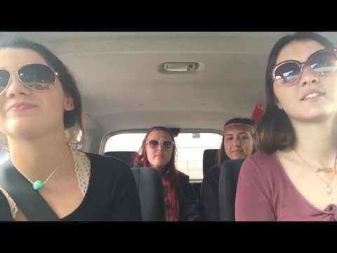 Apush Lewis & Clark Carpool Karaoke