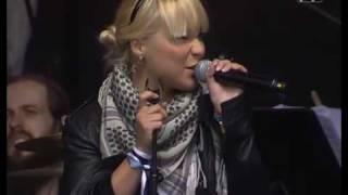 Vanilla Ninja - Crashing Through The Doors (Live 2009)