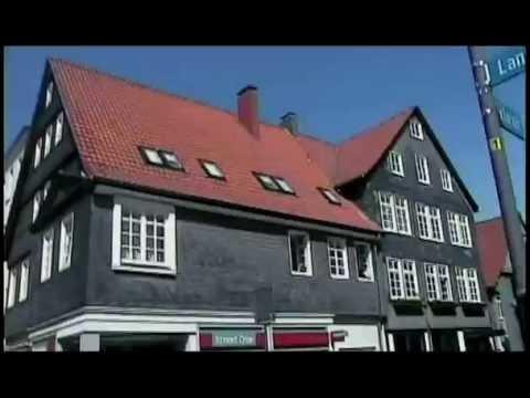 Detmold, Germany part 1