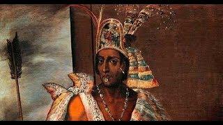 Монтесума Последний император ацтеков...