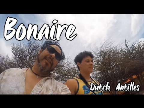 Juan Travels: Bonaire, Dutch Antilles 2015
