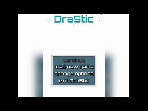 drastic apk 2.5.1.3a