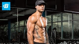 Abs Without Crunches | Mike Vazquez