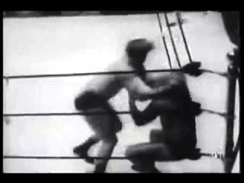 CWC 24.03.1953 - Buddy Rogers vs. Johnny Valentine